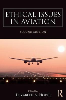 Ethical Issues in Aviation (Paperback)