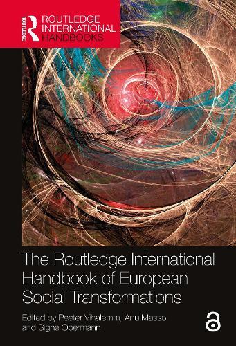 The Ashgate Research Companion to European Social Transformation (Hardback)