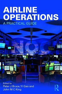 Airline Operations: A Practical Guide (Hardback)