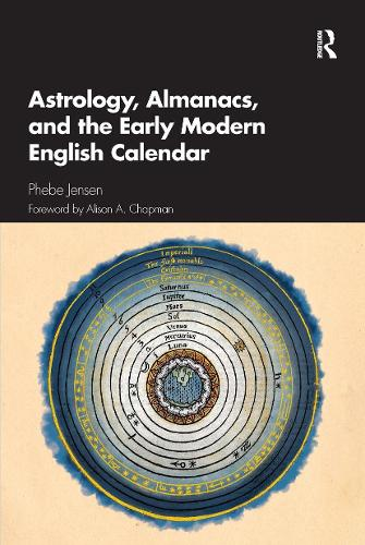 The Early Modern English Calendar: A Reference Guide (Hardback)