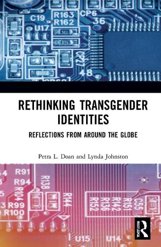 The Routledge Research Companion to Transgender Studies (Hardback)