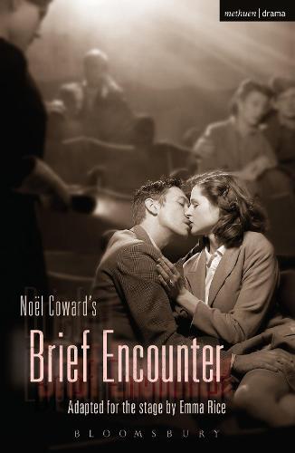 Brief Encounter - Modern Plays (Paperback)