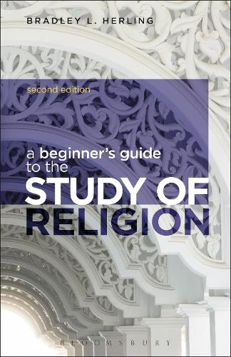 A Beginner's Guide to the Study of Religion (Hardback)