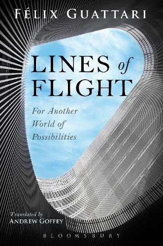 Lines of Flight: For Another World of Possibilities (Hardback)