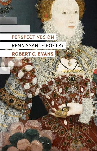Perspectives on Renaissance Poetry (Paperback)