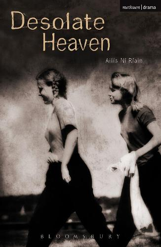 Desolate Heaven - Modern Plays (Paperback)