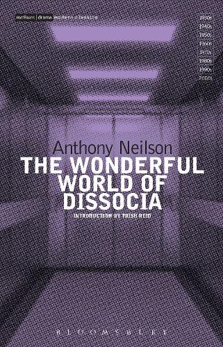 The Wonderful World of Dissocia - Modern Classics (Paperback)