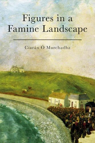 Figures in a Famine Landscape (Paperback)