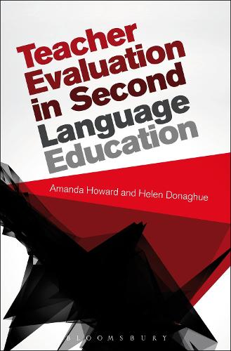 Teacher Evaluation in Second Language Education (Paperback)