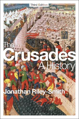 The Crusades: A History (Paperback)