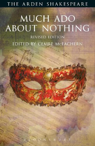 Much Ado About Nothing - The Arden Shakespeare Third Series (Paperback)