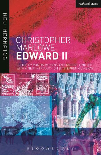 Edward II Revised - New Mermaids (Paperback)