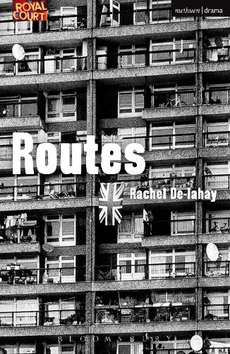 Routes - Modern Plays (Paperback)