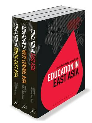 Education in Asia - Education Around the World