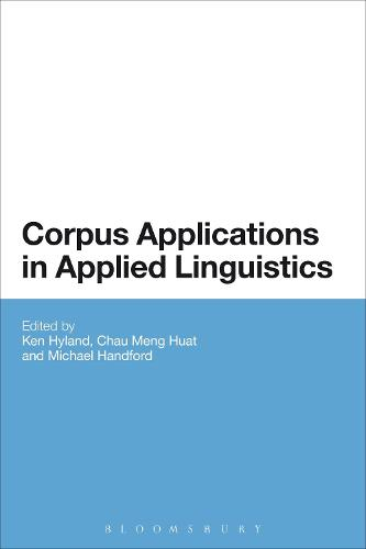 Corpus Applications in Applied Linguistics (Paperback)