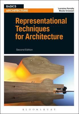 Representational Techniques for Architecture - Basics Architecture (Paperback)