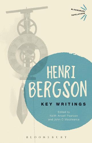 Key Writings - Bloomsbury Revelations (Paperback)