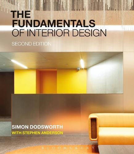 The Fundamentals of Interior Design - Fundamentals (Paperback)