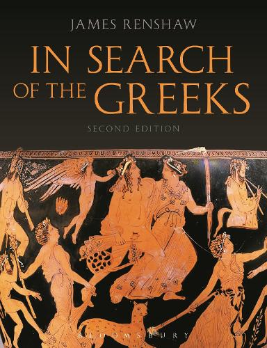 In Search of the Greeks (Second Edition) (Paperback)