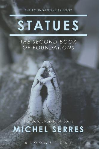 Statues: The Second Book of Foundations (Hardback)