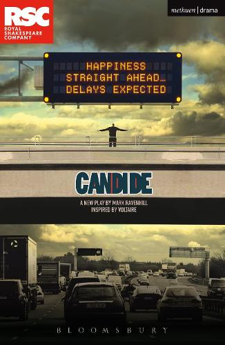 Candide - Modern Plays (Paperback)