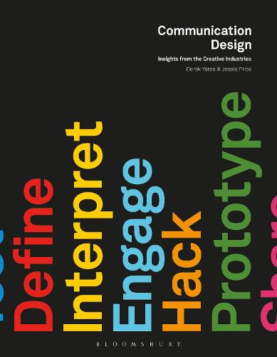 Communication Design: Insights from the Creative Industries - Required Reading Range (Paperback)