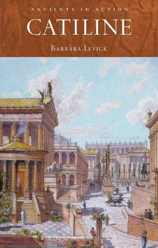 Catiline - Ancients in Action (Paperback)