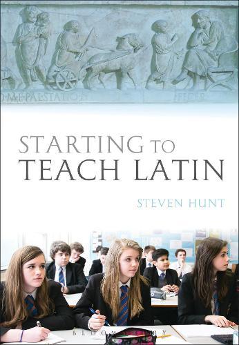Starting to Teach Latin (Paperback)