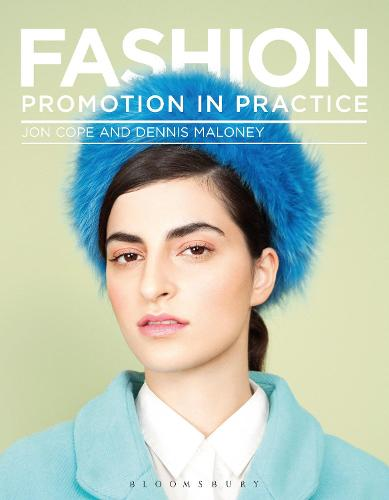 Fashion Promotion in Practice - Required Reading Range (Paperback)