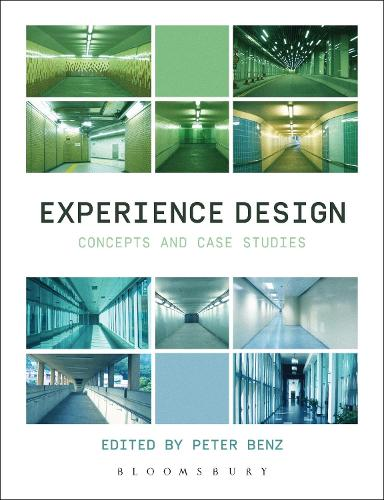 Experience Design: Concepts and Case Studies (Paperback)