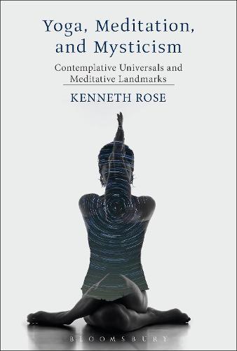 Yoga, Meditation, and Mysticism: Contemplative Universals and Meditative Landmarks (Hardback)