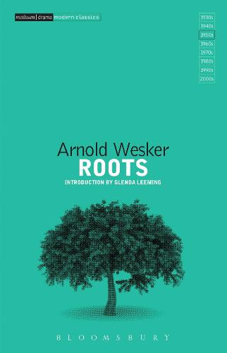 Roots - Modern Classics (Paperback)