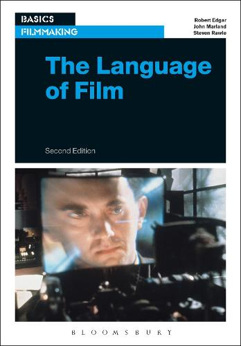 The Language of Film - Basics Filmmaking (Paperback)