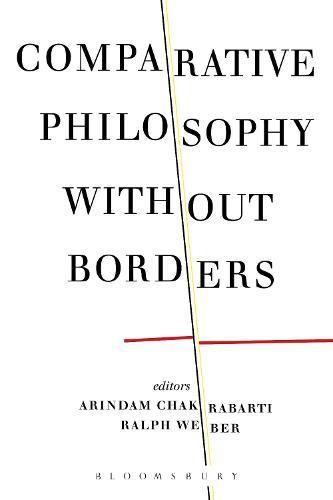 Comparative Philosophy without Borders (Hardback)