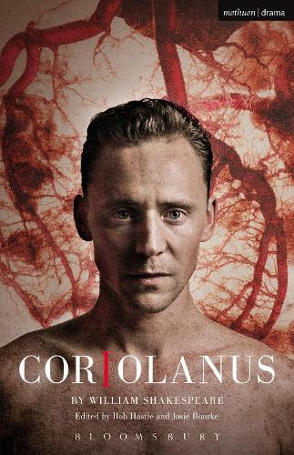 Coriolanus - Modern Plays (Paperback)
