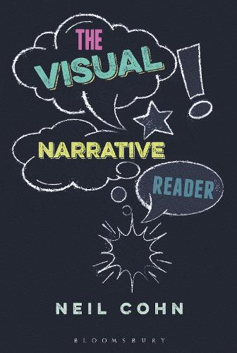 The Visual Narrative Reader (Hardback)