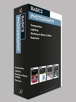 Basics Photography Box Set - Basics Photography