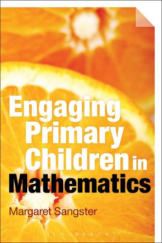 Engaging Primary Children in Mathematics (Hardback)