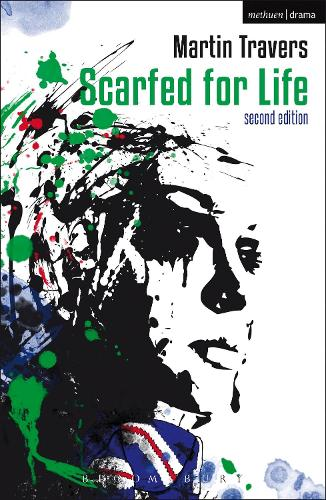 Scarfed For Life: 2nd edition - Modern Plays (Paperback)
