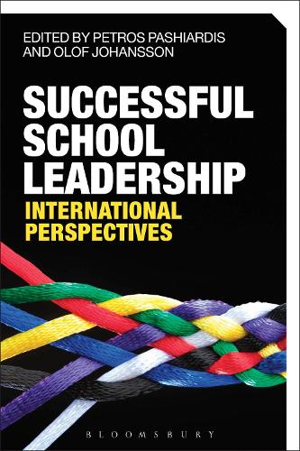 Successful School Leadership: International Perspectives (Hardback)