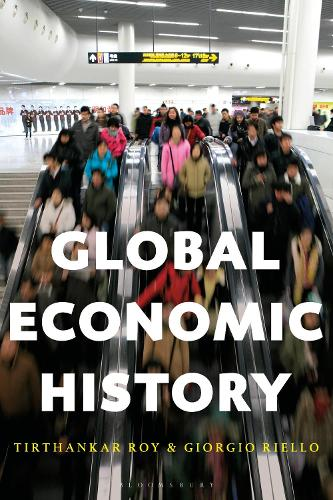 Global Economic History (Paperback)