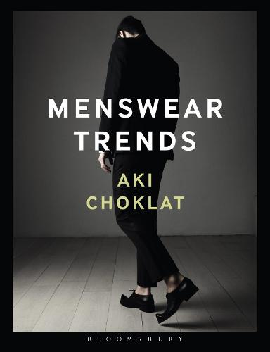 Menswear Trends - Required Reading Range (Paperback)