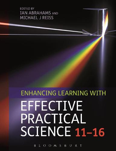 Enhancing Learning with Effective Practical Science 11-16 (Hardback)