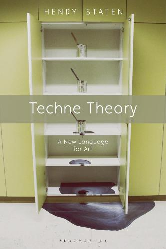 Techne Theory: A New Language for Art (Paperback)