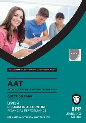 AAT Financial Performance: Revision Kit (Paperback)
