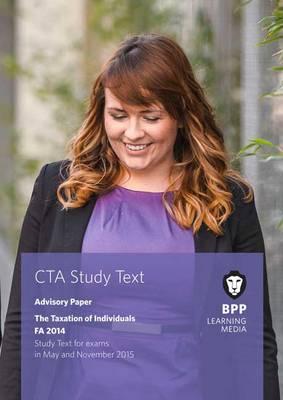 CTA Individuals FA2014: Study Text (Paperback)