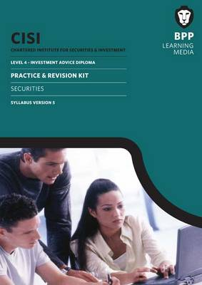 CISI IAD Level 4 Securities Syllabus Version 5: Practice and Revision Kit (Paperback)