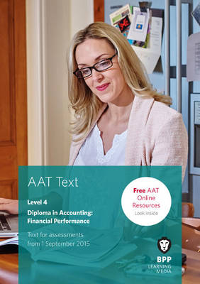 AAT Financial Performance: Study Text (Paperback)