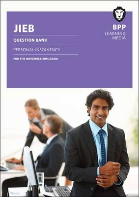 JIEB Personal Insolvency: Revision Kit (Paperback)