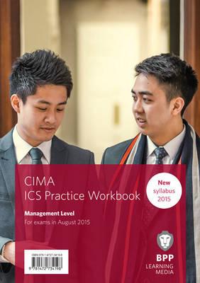 CIMA Management E2, F2 & P2 Integrated Case Study: Practice Workbook (Paperback)